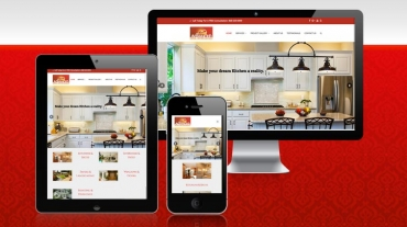 Advanced Home Improvement Website