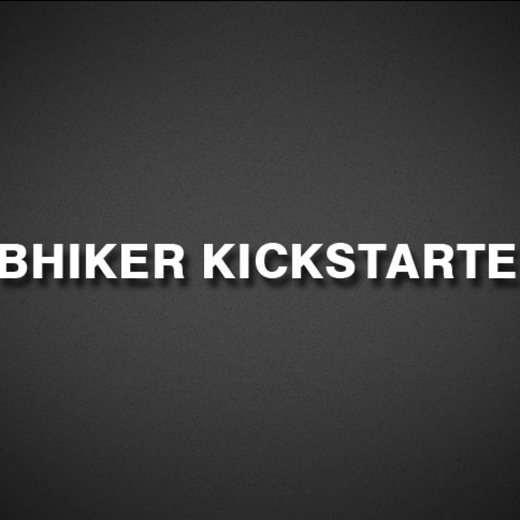 BHiker Kickstarter Video