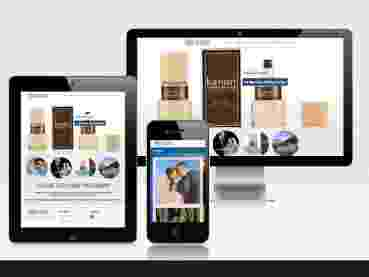 CA Visual Photography Website