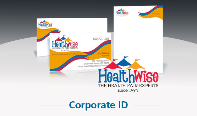 Logo, Business Cards, Letterheads, Envelope