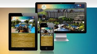 Pagudpud Sands Resort Website