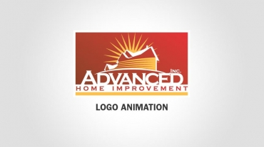 ADVHI Logo Animation Intro