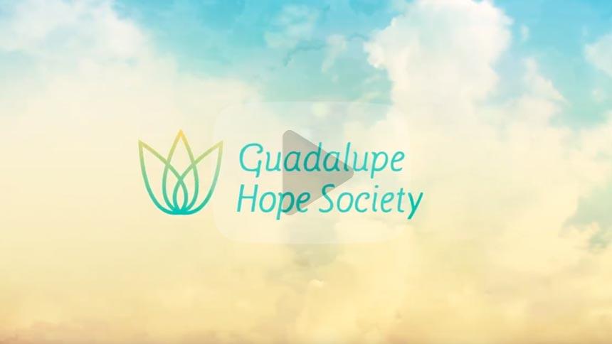 Guadalupe Hope Society Presentation
