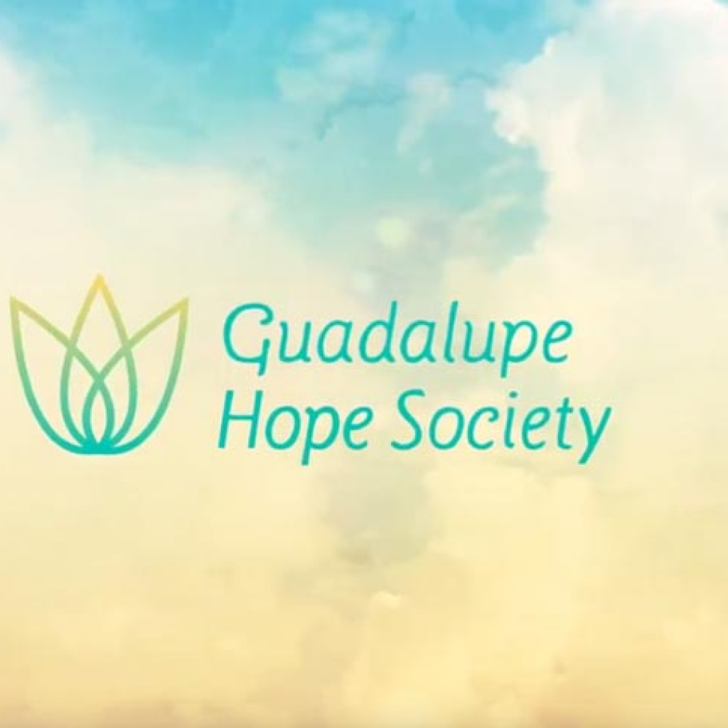 Guadalupe Hope Society Presentation