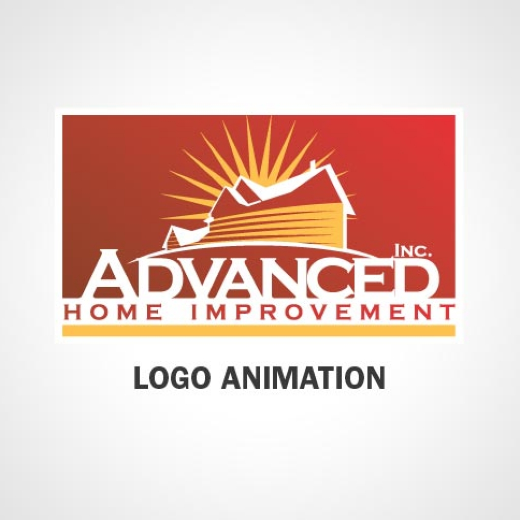 ADVHI Logo Animation Intro