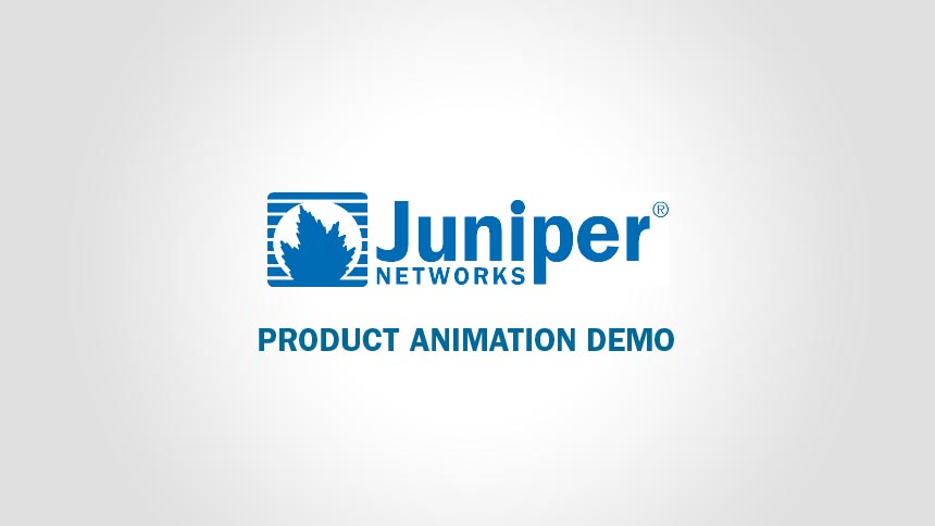 Product Animation Demo