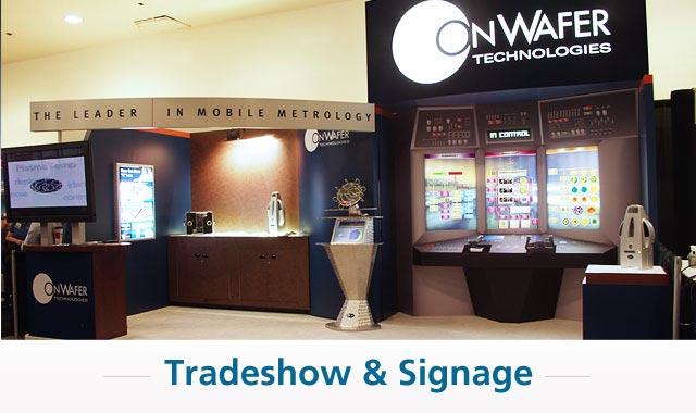 Tradeshow & Signage