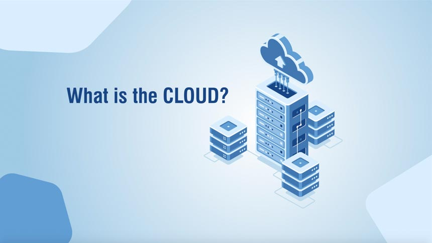 The Cloud Technology Video Presentation