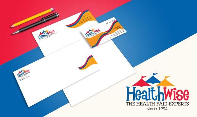 Logo, Business Cards, Letterheads, Envelope