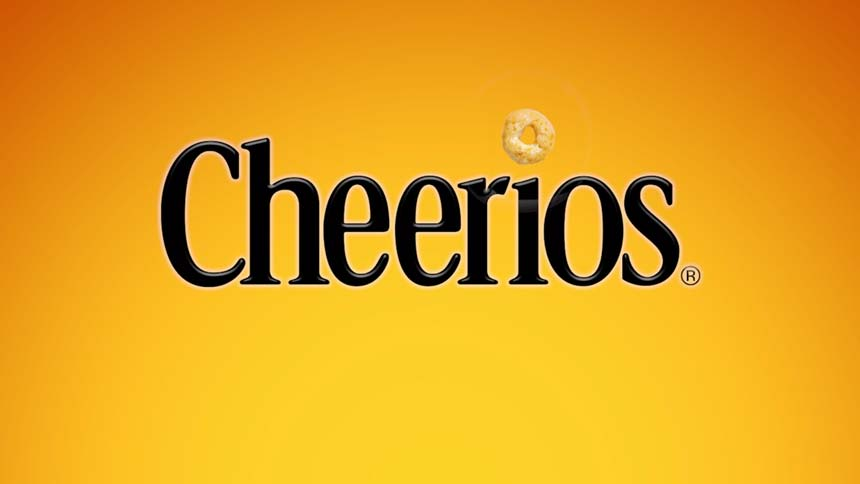 Cheerios Video Commercial